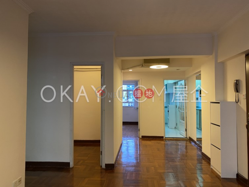 HK$ 28,000/ month 29-31 Caine Road Central District Intimate 3 bedroom in Mid-levels West | Rental