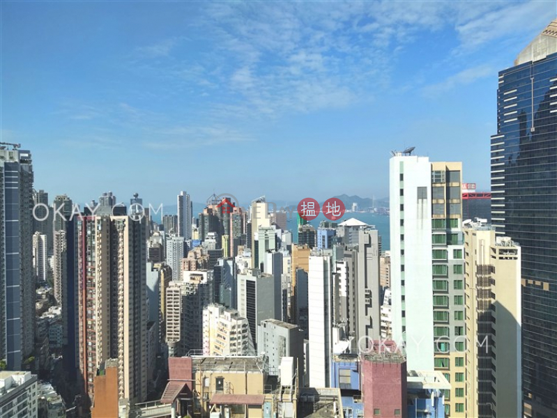 My Central High | Residential | Rental Listings | HK$ 55,000/ month