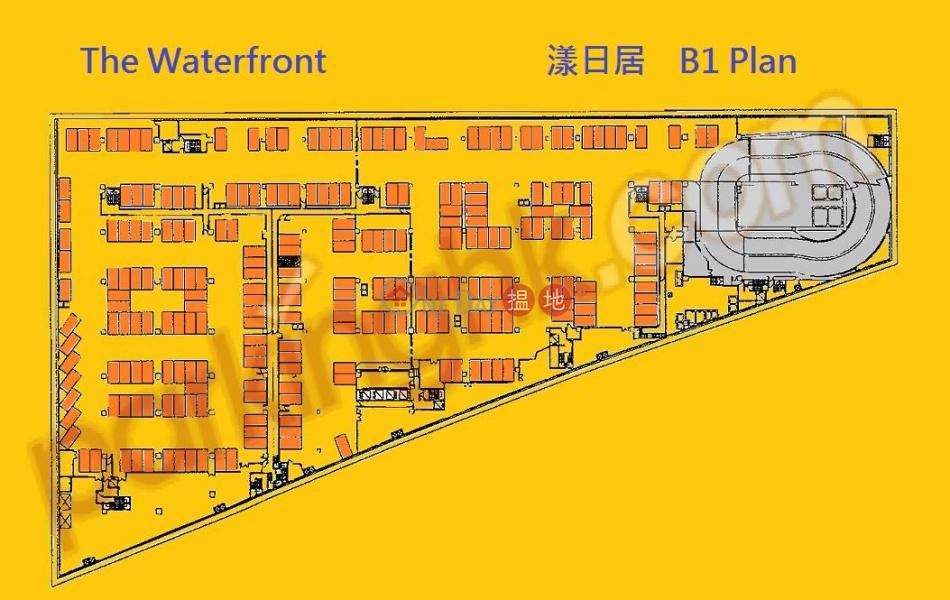 西九龍漾日居停車塲|油尖旺漾日居(The Waterfront)出租樓盤 (CHIN8-2804747738)