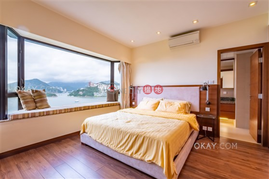 HK$ 75M Tower 1 Ruby Court Southern District   Exquisite 3 bedroom with sea views, balcony   For Sale