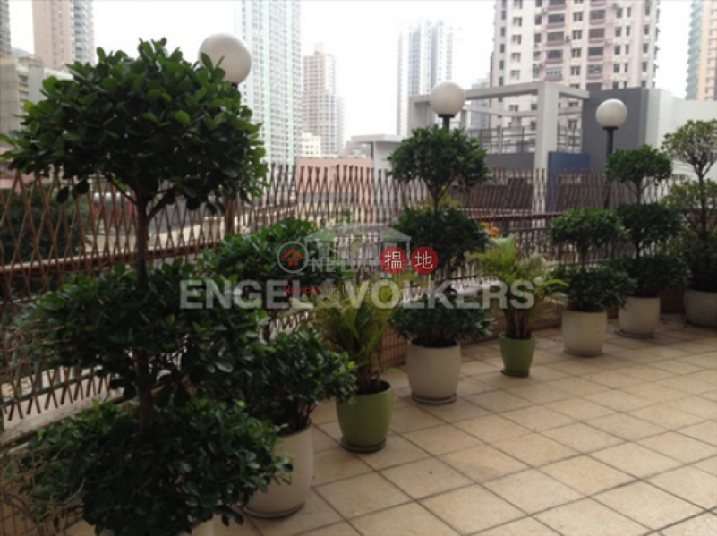 Property Search Hong Kong | OneDay | Residential, Sales Listings | 2 Bedroom Flat for Sale in Mid Levels - West