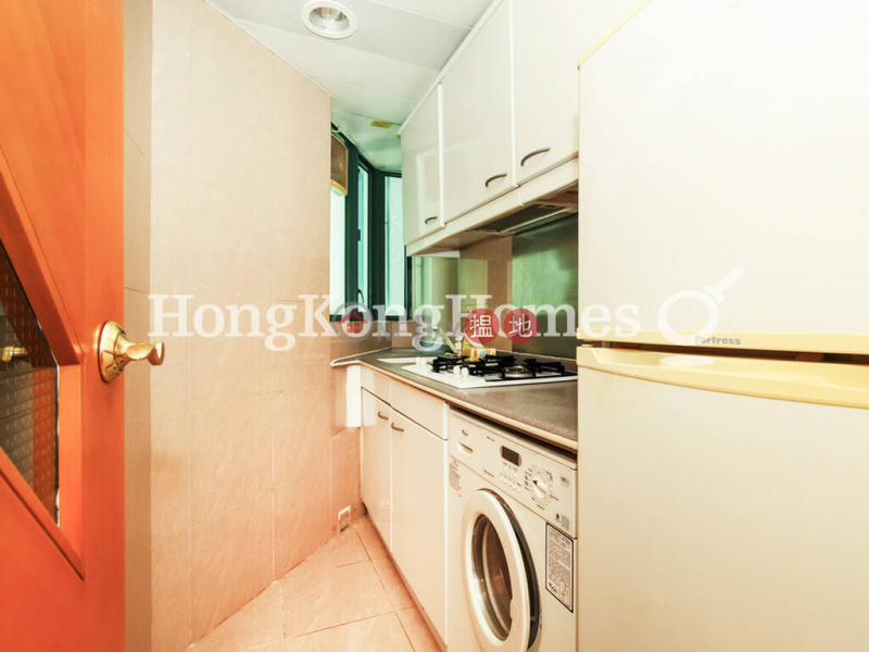 HK$ 22,000/ 月高逸華軒西區|高逸華軒一房單位出租