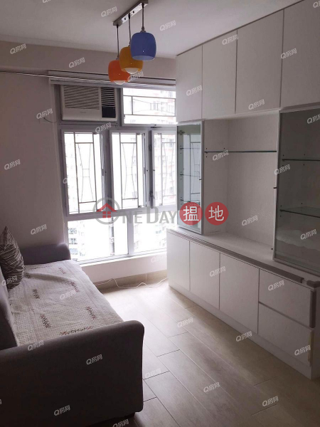 Nan Fung Sun Chuen Block 4 | Middle, Residential Sales Listings, HK$ 6.88M