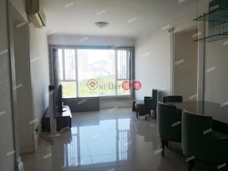 The Victoria Towers   3 bedroom Low Floor Flat for Rent   188 Canton Road   Yau Tsim Mong Hong Kong Rental   HK$ 35,000/ month