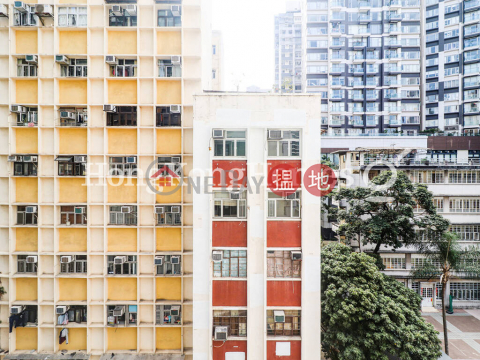 1 Bed Unit for Rent at Ovolo Serviced Apartment|Ovolo Serviced Apartment(Ovolo Serviced Apartment)Rental Listings (Proway-LID180414R)_0