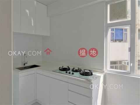 Charming 3 bedroom on high floor with rooftop & parking | Rental|1 Yik Kwan Avenue(1 Yik Kwan Avenue)Rental Listings (OKAY-R378786)_0