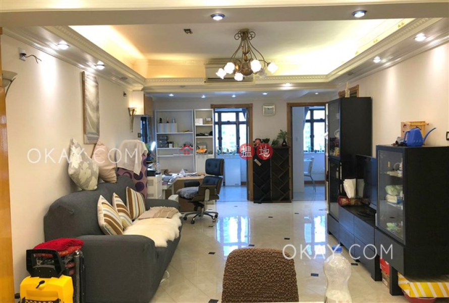 Gorgeous 3 bedroom in Fortress Hill | For Sale | Kent Mansion 康德大廈 Sales Listings