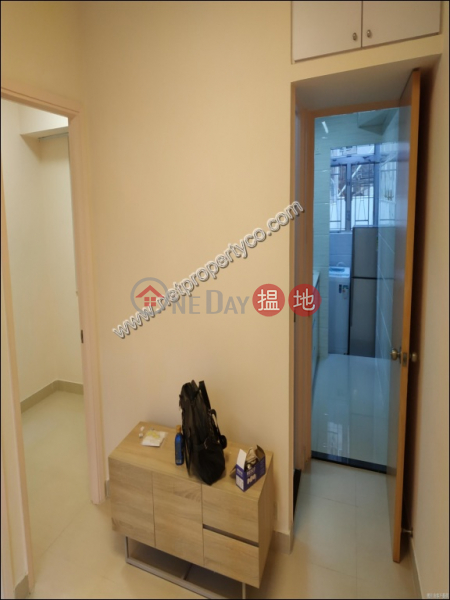 Property Search Hong Kong | OneDay | Residential | Rental Listings | 2-bedroom unit located in Kennedy Town