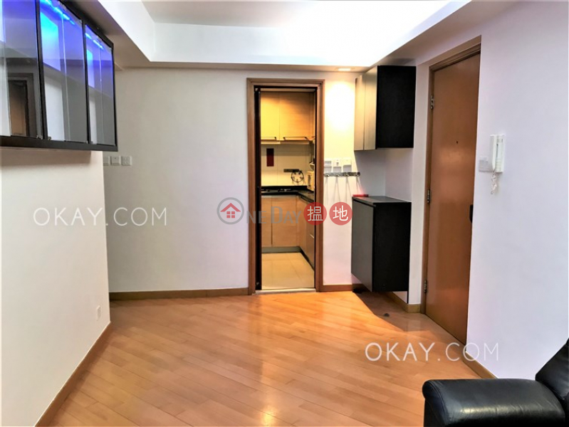 Lovely 4 bedroom with balcony | Rental, The Zenith Phase 1, Block 2 尚翹峰1期2座 Rental Listings | Wan Chai District (OKAY-R58897)