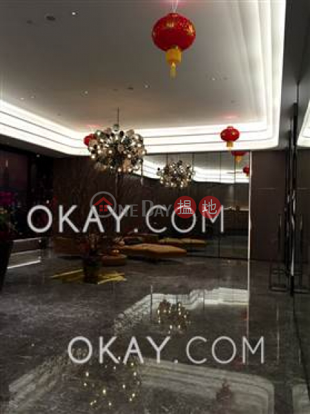 1房1廁,可養寵物《凱譽出售單位》|凱譽(Harbour Pinnacle)出售樓盤 (OKAY-S305056)