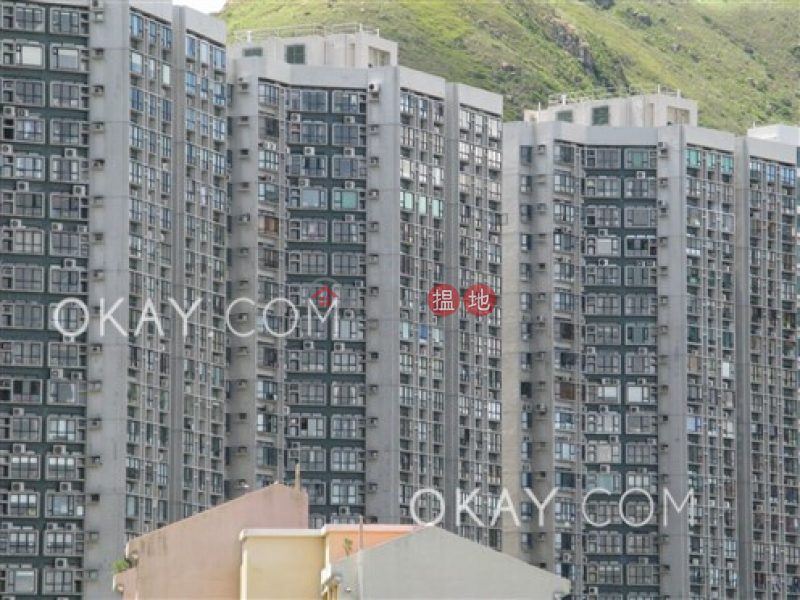 Property Search Hong Kong | OneDay | Residential Rental Listings, Popular 3 bed on high floor with sea views & balcony | Rental