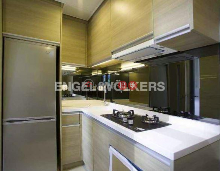 2 Bedroom Flat for Rent in Kennedy Town, 18 Catchick Street 吉席街18號 Rental Listings | Western District (EVHK98559)