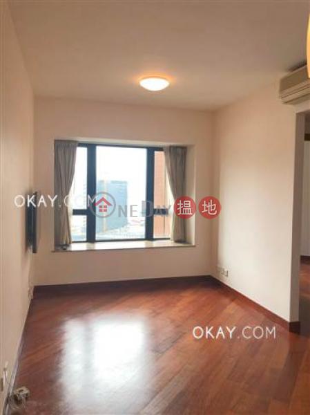 Charming 1 bedroom with sea views | Rental 1 Austin Road West | Yau Tsim Mong, Hong Kong, Rental HK$ 32,800/ month