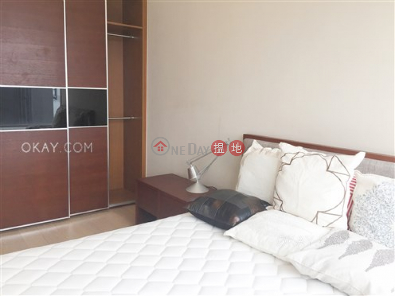 Stylish 2 bedroom on high floor with balcony | For Sale | SOHO 189 西浦 Sales Listings