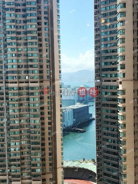 香港搵樓|租樓|二手盤|買樓| 搵地 | 住宅出售樓盤|開揚遠景,實用兩房, 市場難求《藍灣半島 5座買賣盤》
