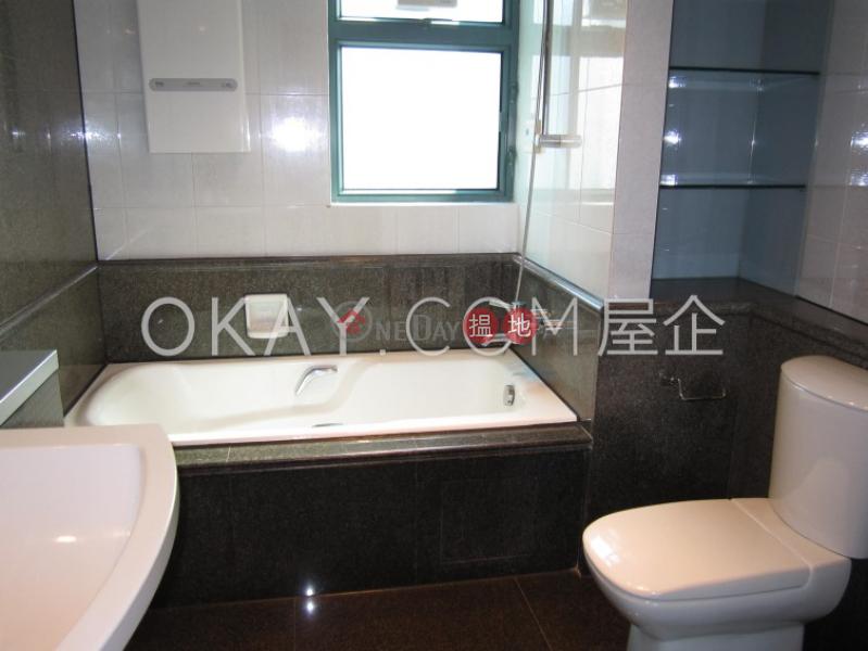 Tasteful 3 bedroom with harbour views   Rental   80 Robinson Road 羅便臣道80號 Rental Listings