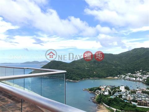 Gorgeous 3 bed on high floor with sea views & rooftop | Rental|88 The Portofino(88 The Portofino)Rental Listings (OKAY-R17863)_0