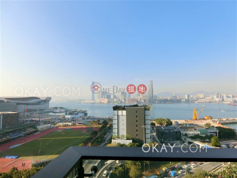 Property Search Hong Kong   OneDay   Residential   Rental Listings, Nicely kept 1 bedroom with sea views & balcony   Rental