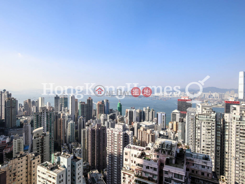 2 Bedroom Unit for Rent at Alassio, Alassio 殷然 Rental Listings   Western District (Proway-LID159304R)