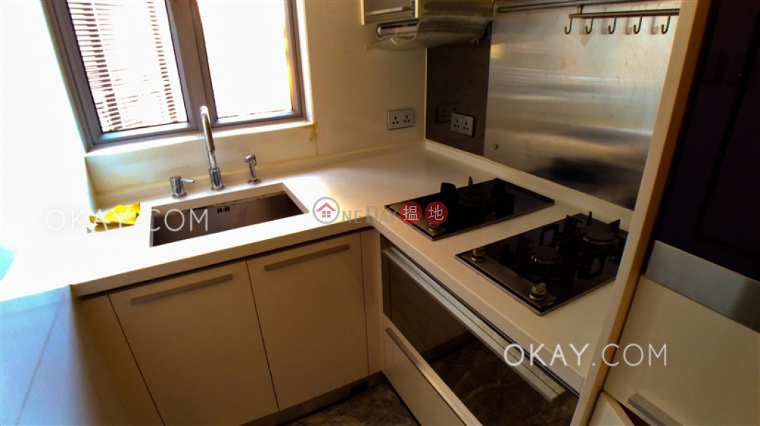 HK$ 41,000/ month The Cullinan Tower 20 Zone 2 (Ocean Sky) | Yau Tsim Mong | Elegant 2 bedroom in Kowloon Station | Rental