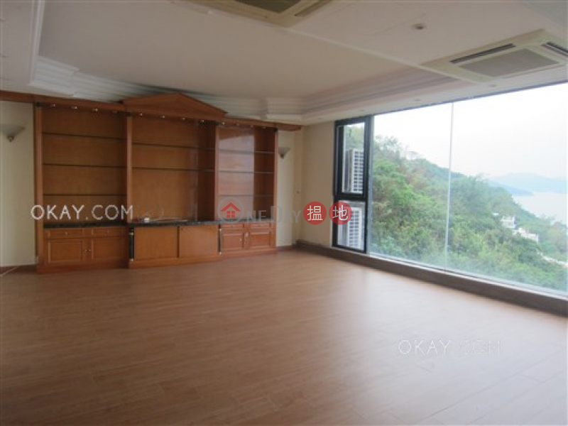 Property Search Hong Kong | OneDay | Residential Sales Listings Exquisite 3 bed on high floor with sea views & parking | For Sale