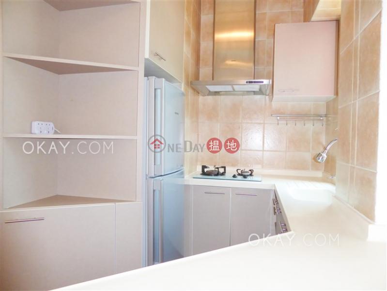 HK$ 1,600萬|金珀苑|中區-1房1廁,極高層,露台《金珀苑出售單位》