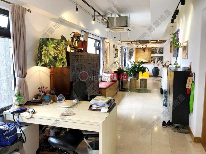 HO LEE COMMERCIAL BUILDING, Ho Lee Commercial Building 好利商業大廈 Rental Listings | Central District (01B0110779)