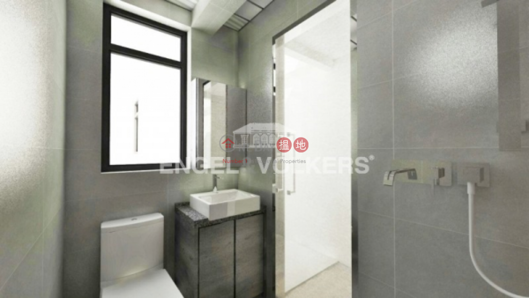 HK$ 7.9M, Fook Shing Court Central District, Studio Flat for Sale in Central