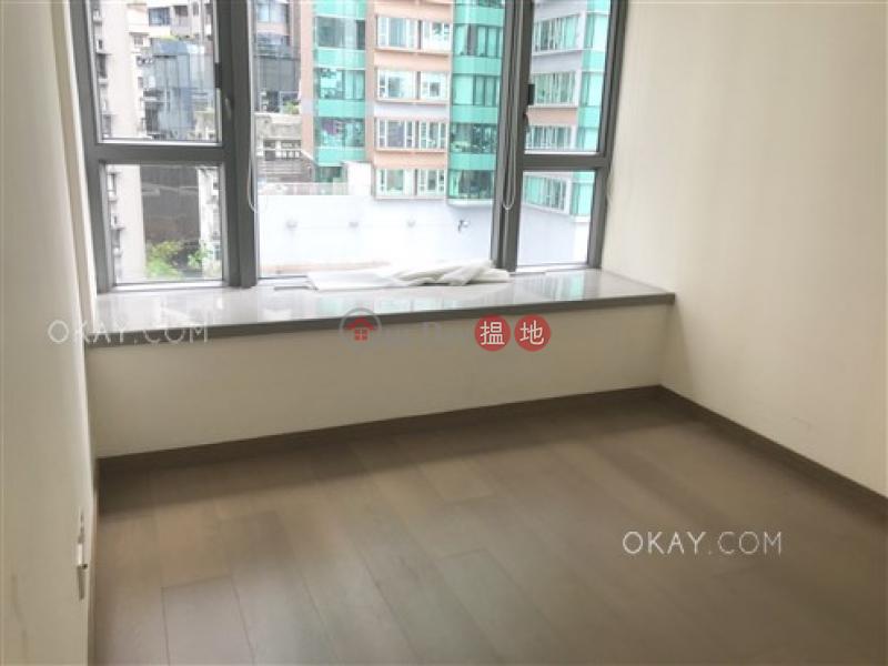 2房1廁,星級會所,可養寵物,露台《尚賢居出租單位》72士丹頓街 | 中區-香港|出租HK$ 34,000/ 月