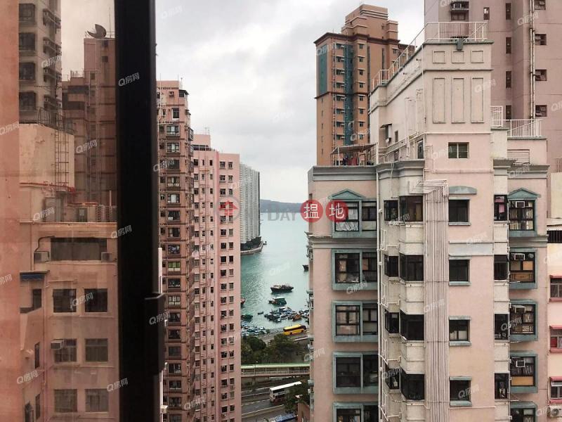 景觀開揚,投資首選《嘉和大廈B座買賣盤》|14-22嘉禾街 | 南區-香港出售HK$ 580萬