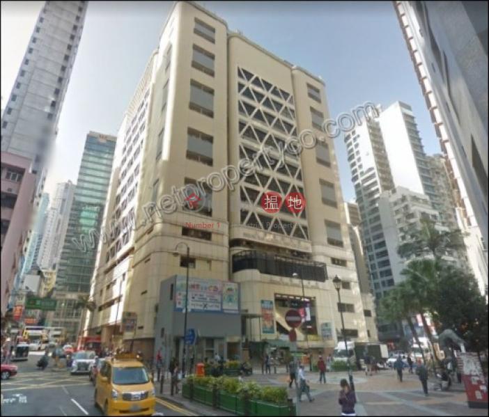 萬和閣-127文咸東街   西區 香港出租-HK$ 28,000/ 月