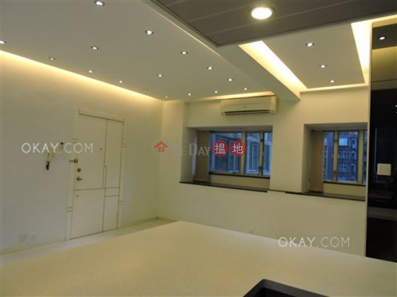 Unique 2 bedroom in Mid-levels West | Rental | The Rednaxela 帝華臺 Rental Listings