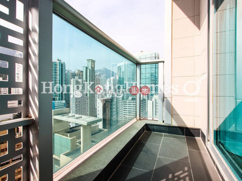 1 Bed Unit for Rent at J Residence | 60 Johnston Road | Wan Chai District, Hong Kong Rental HK$ 24,000/ month