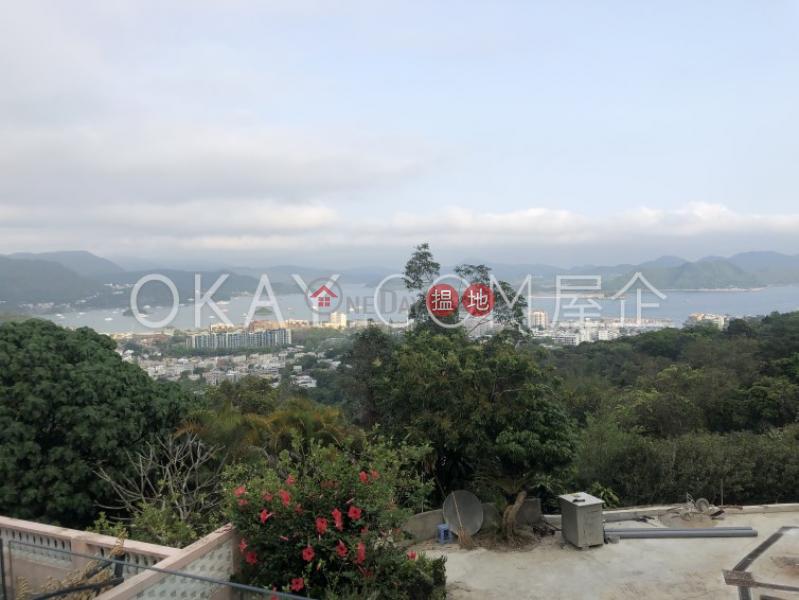HK$ 1,800萬|菠蘿輋村屋|西貢-4房2廁,連租約發售,連車位,露台菠蘿輋村屋出售單位