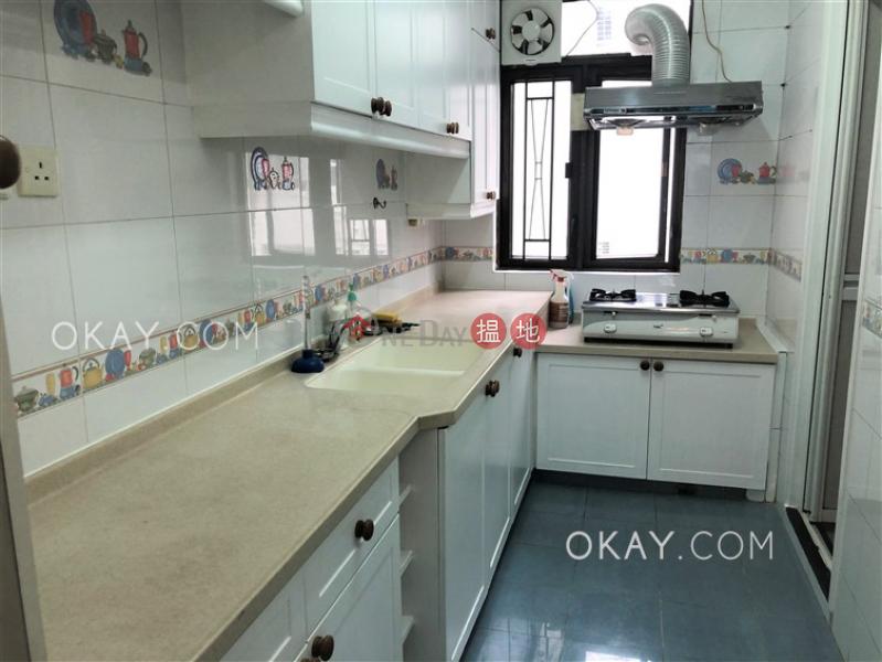 3房2廁,連車位《九龍塘大廈出租單位》|112界限街 | 油尖旺-香港-出租HK$ 40,000/ 月