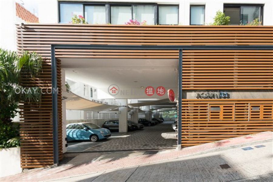 Charming 2 bedroom with parking | Rental, Aqua 33 金粟街33號 Rental Listings | Western District (OKAY-R110669)