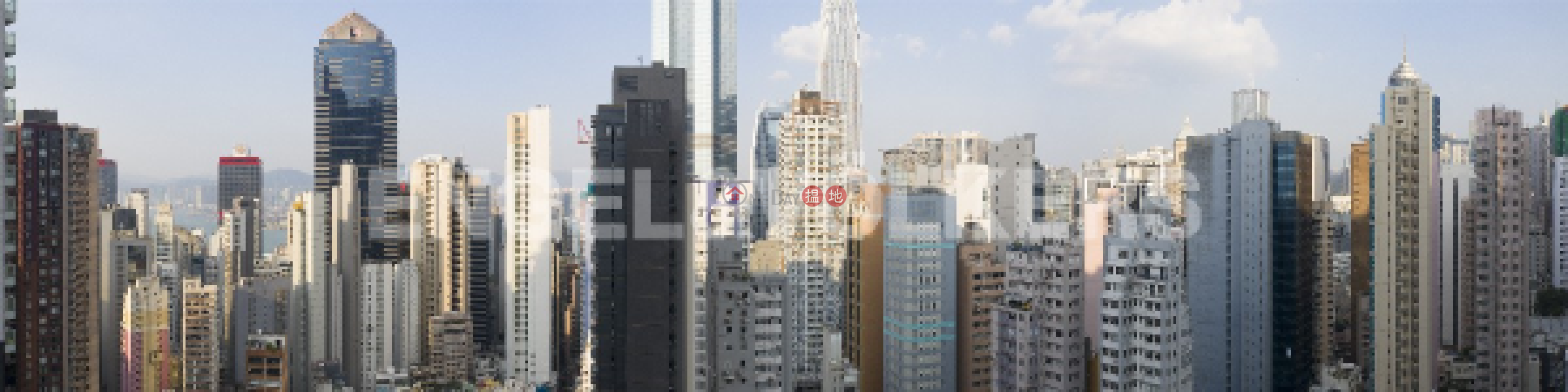1 Bed Flat for Sale in Soho, The Pierre NO.1加冕臺 Sales Listings | Central District (EVHK43786)