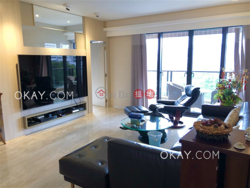 Lovely 3 bedroom with balcony & parking | For Sale 23 Wylie Path | Yau Tsim Mong Hong Kong Sales | HK$ 34M
