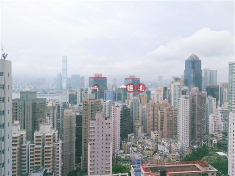 HK$ 3,500萬|羅便臣道80號-西區|3房2廁,海景,星級會所,可養寵物《羅便臣道80號出售單位》