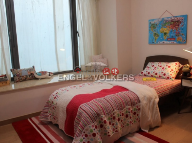3 Bedroom Family Flat for Rent in Central Mid Levels 3 Tregunter Path | Central District Hong Kong Rental | HK$ 150,000/ month
