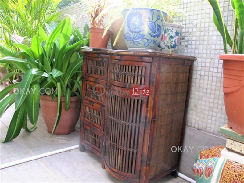 1房1廁《福來閣出售單位》-43堅尼地道 | 灣仔區香港-出售HK$ 1,350萬