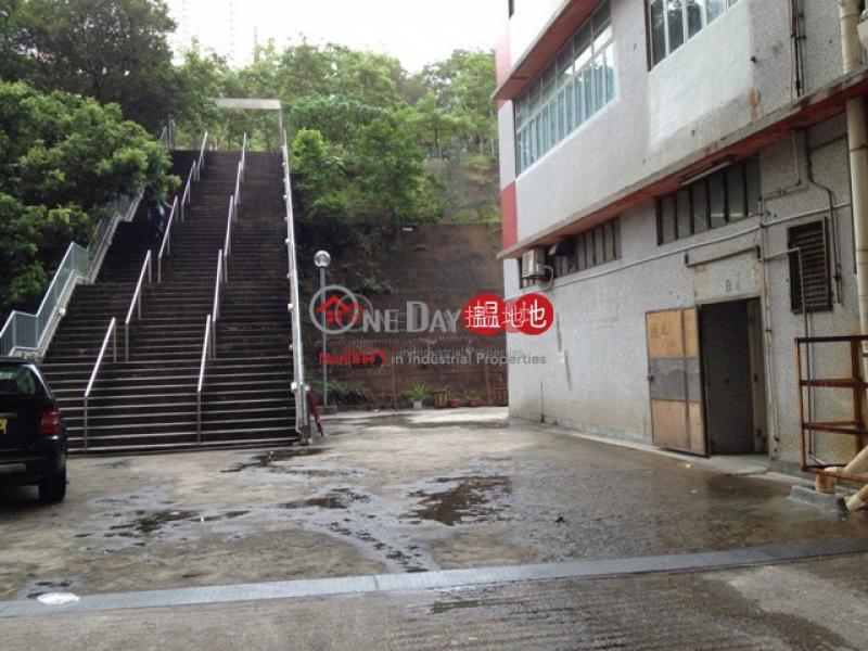 華達工業中心地庫|7單位-工業大廈出租樓盤|HK$ 39,000/ 月