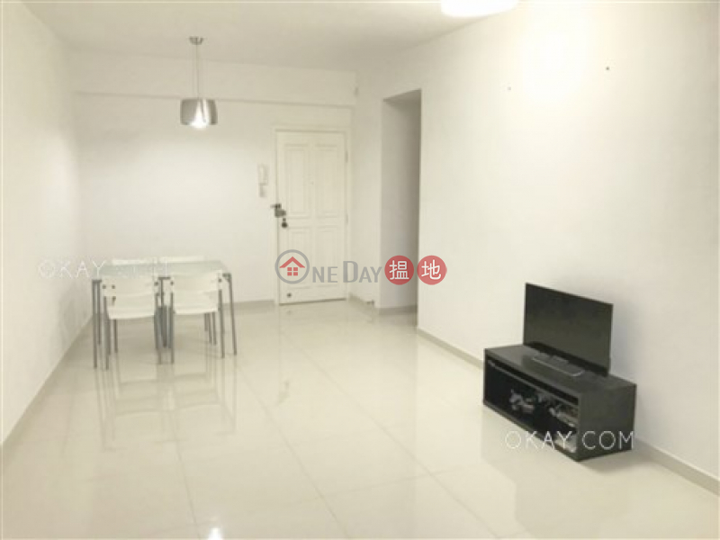Tasteful 2 bed on high floor with harbour views | For Sale | Scenic Heights 富景花園 Sales Listings