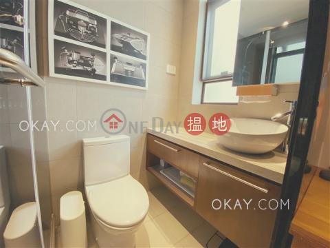3房3廁,實用率高,連車位《羅便臣花園大廈出租單位》|羅便臣花園大廈(Robinson Garden Apartments)出租樓盤 (OKAY-R12593)_0