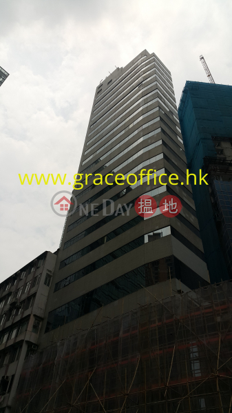 Causeway Bay-Zoroastrian Building, Zoroastrian Building 善樂施大廈 Rental Listings   Wan Chai District (KEVIN-4746307073)
