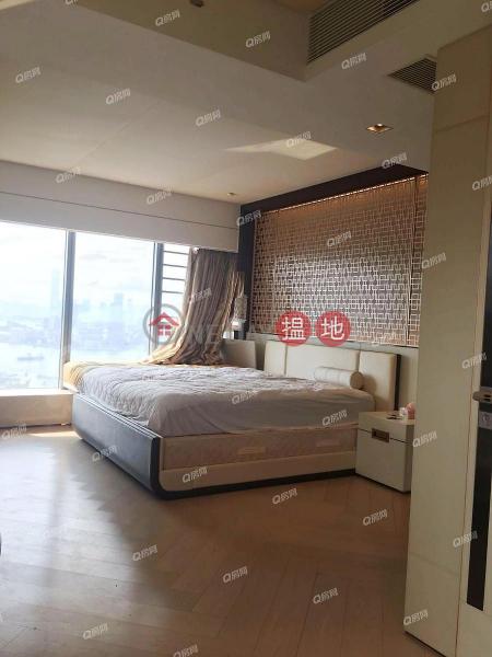 覆式豪宅 , 城海美景《上林租盤》 上林(Serenade)出租樓盤 (QFANG-R80085)