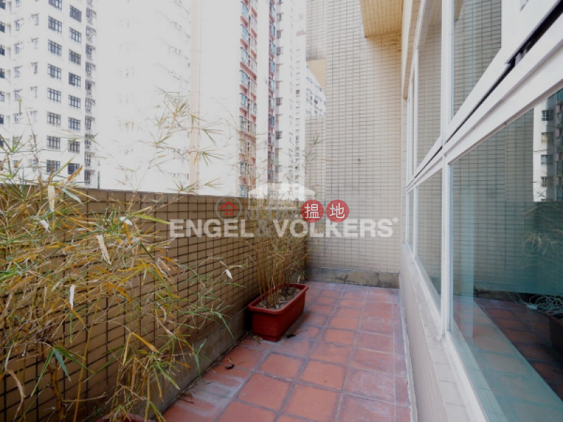 HK$ 65,000/ month Le Cachet | Wan Chai District | 3 Bedroom Family Flat for Rent in Happy Valley