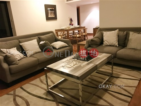 Rare 4 bedroom on high floor with parking | Rental|Pacific View(Pacific View)Rental Listings (OKAY-R54966)_0