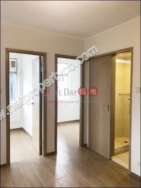 Newly Decorated Apartment for Rent in Wan Chai | Causeway Centre Block C 灣景中心大廈C座 Rental Listings