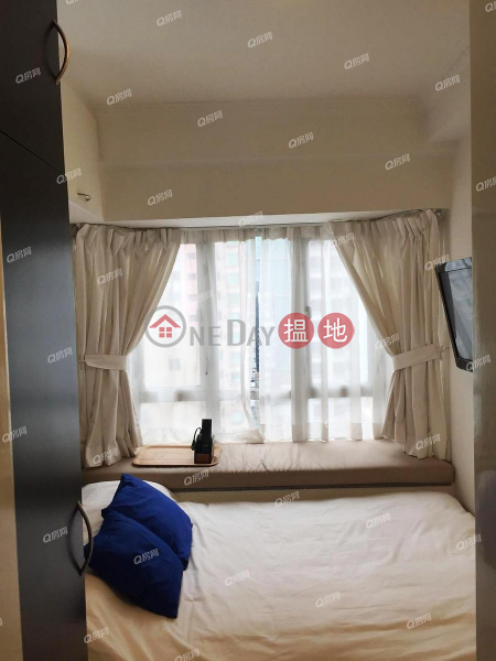 HK$ 9.3M Tower 1 Hoover Towers Wan Chai District Tower 1 Hoover Towers | 1 bedroom Mid Floor Flat for Sale